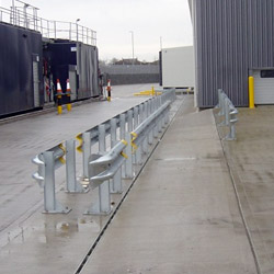 Armco Safety Barriers Uk S Leading Supplier Of Armco