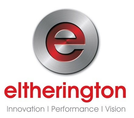 The Eltherington logo