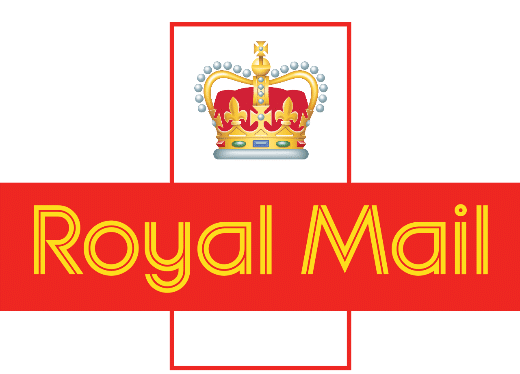 The Royal Mail logo