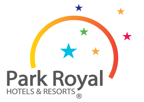 The Park Royal logo