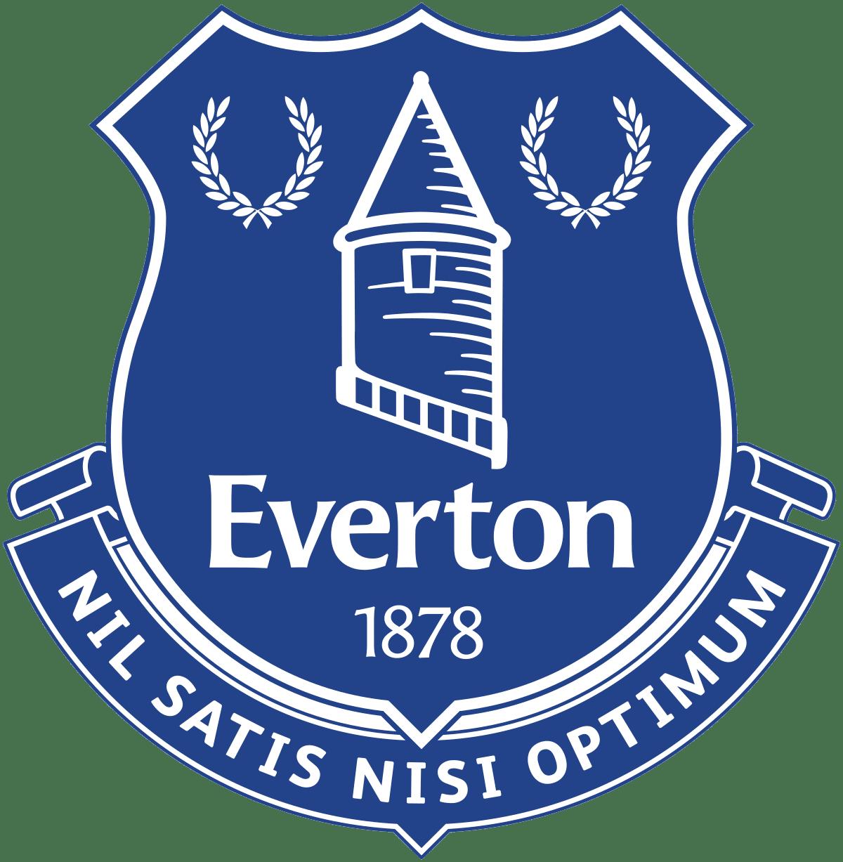 Everton badge