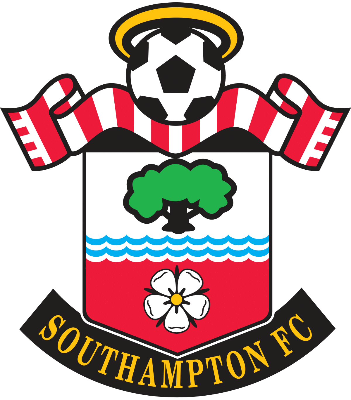 Southampton Badge